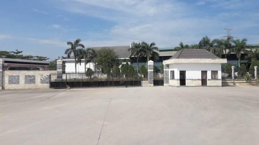 Công ty Gỗ Việt Tú 5