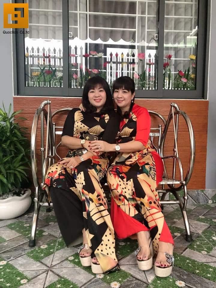 Bàn giao ngôi nhà phố cho gia đình bà Ngoại Lộc Lâm - Ảnh 10