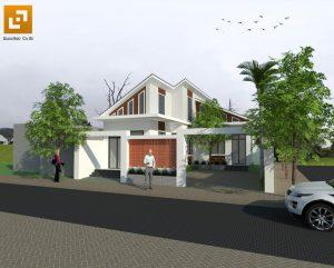 Mẫu Biệt thự đẹp tại Biên Hòa - Đồng Nai