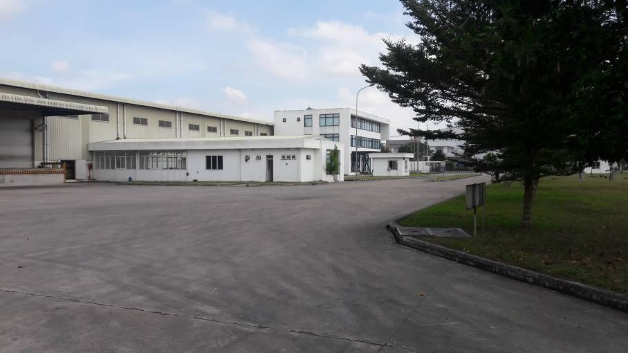 Sửa chữa công ty Volcafe Việt Nam tại KCN Tam Phước - Biên Hòa - Ảnh 5