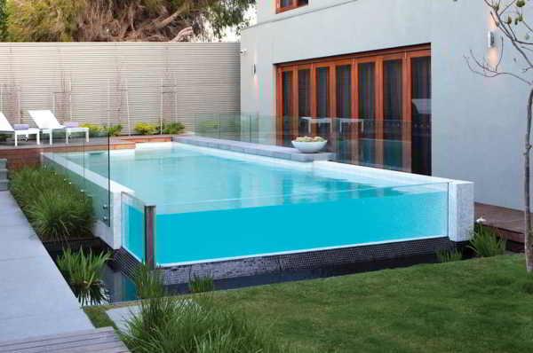 Thiết kế thi công bể bơi - Ảnh 5