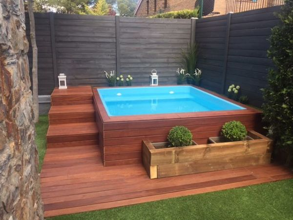 Thiết kế thi công bể bơi - Ảnh 7