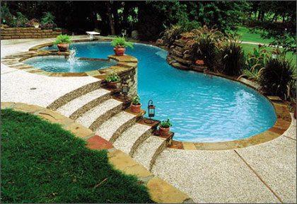 Thiết kế thi công bể bơi - Ảnh 1