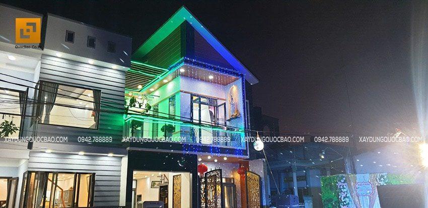 Không khí chào đón năm mới 2020 đã đến với xóm đạo Lộc Lâm, Biên Hòa