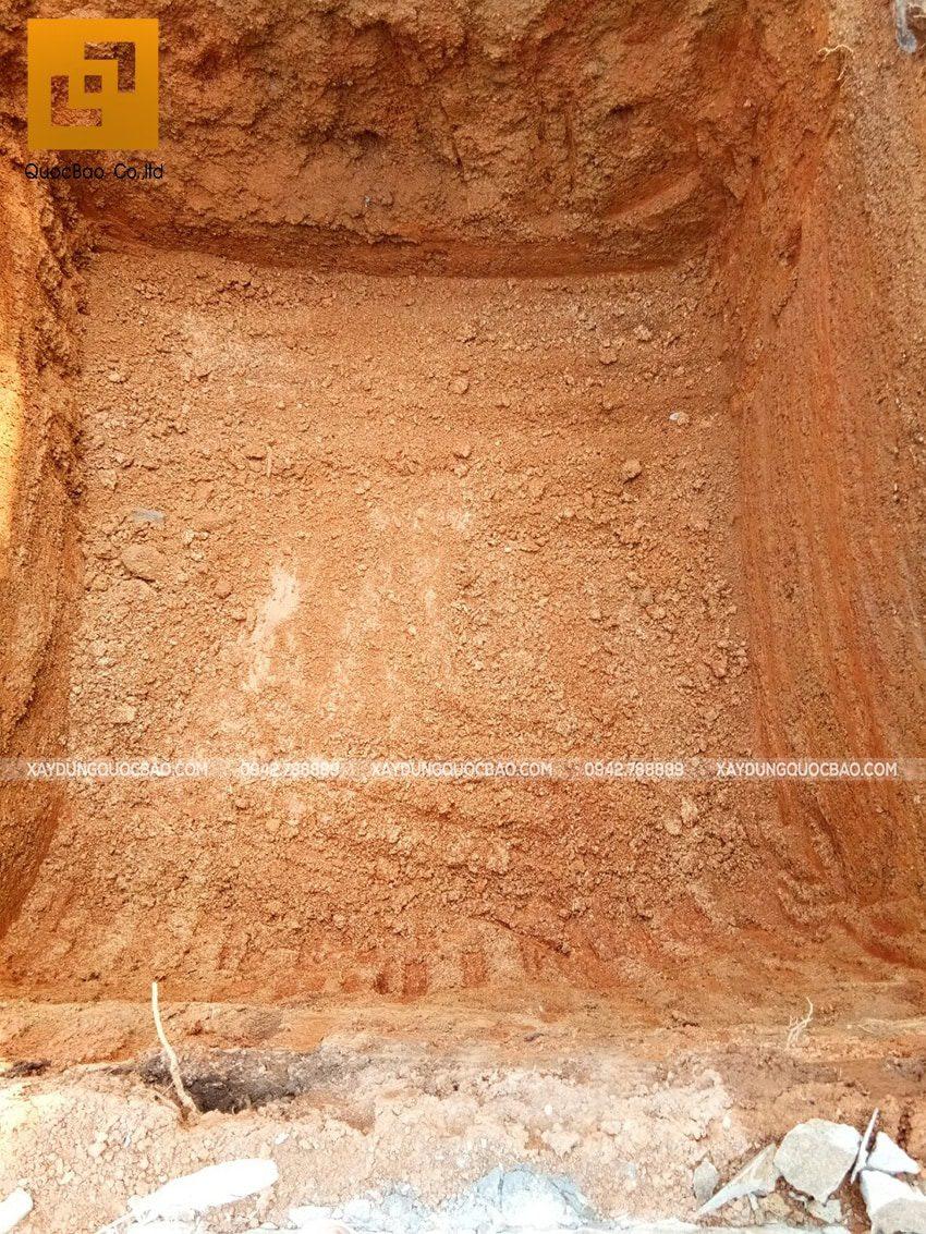 Khởi công xây dựng biệt thự nhà vườn 2 tầng tại Vĩnh Cửu - Ảnh 5