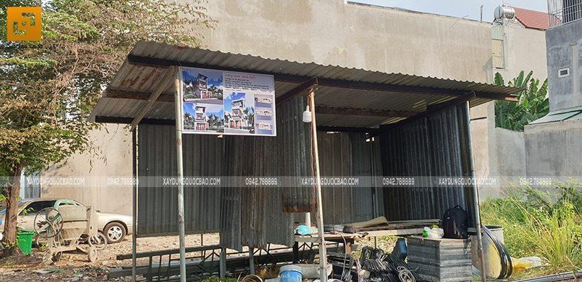 Khởi công xây dựng nhà phố 3 tầng hiện đại tại Biên Hòa - Ảnh 5