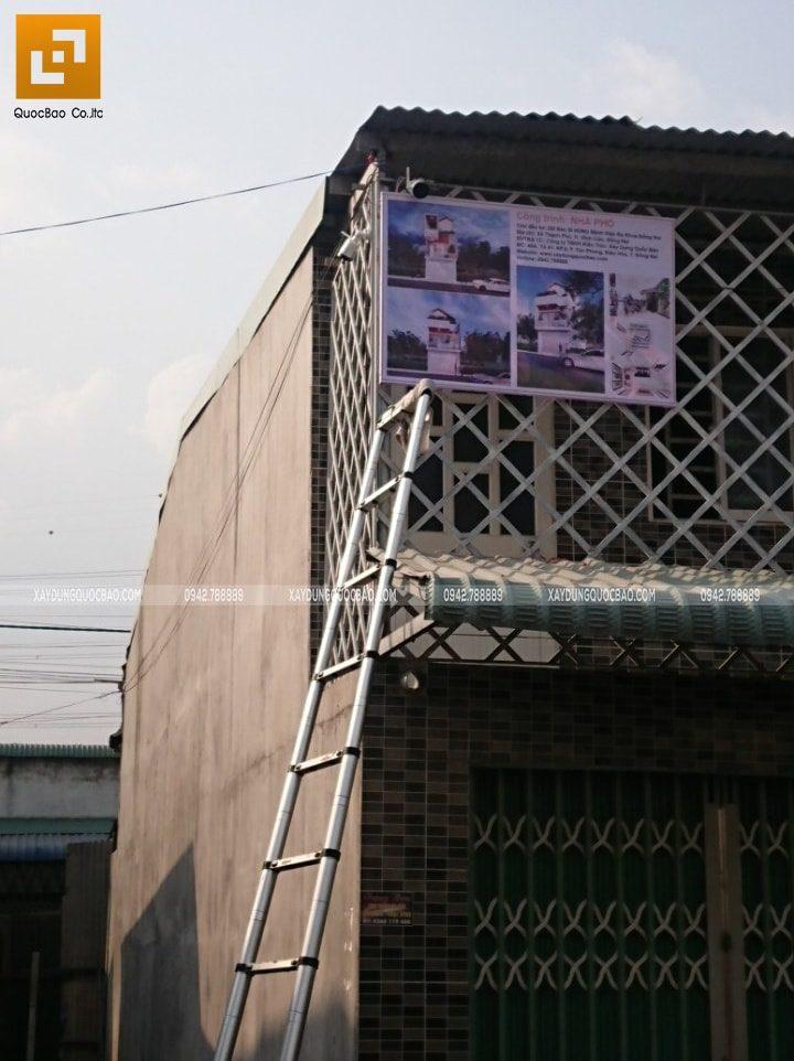 Khởi công nhà ở kết hợp kinh doanh tại Vĩnh Cửu - Ảnh 9