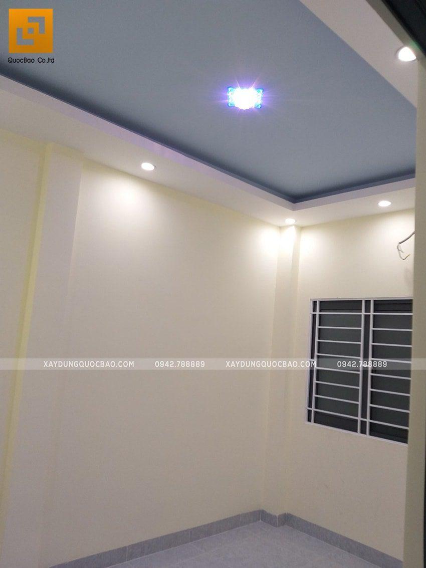 Bàn giao nhà ở kết hợp kinh doanh 2 tầng gia đình chú Minh - Ảnh 10