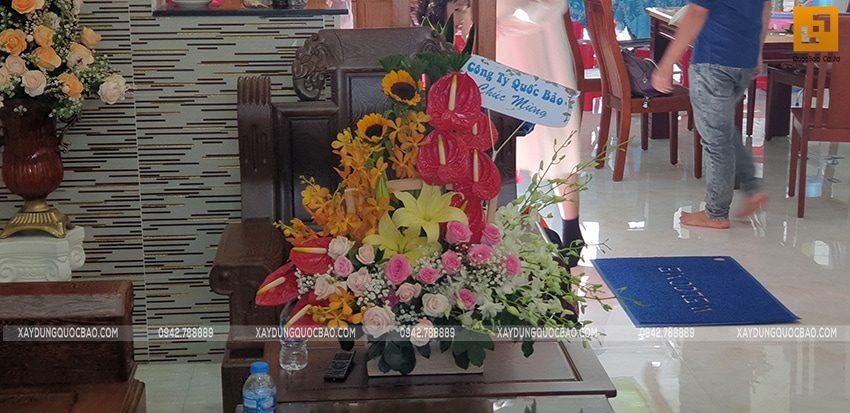 Bàn giao ngôi nhà 3 tầng của anh Tấn tại Biên Hòa, Đồng Nai - Ảnh 8