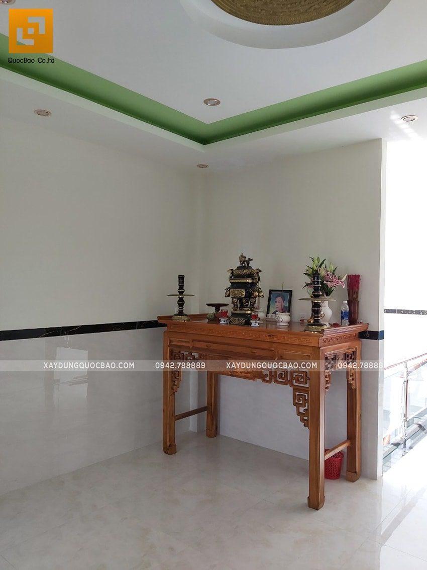 Bàn giao ngôi nhà 3 tầng của anh Tấn tại Biên Hòa, Đồng Nai - Ảnh 16