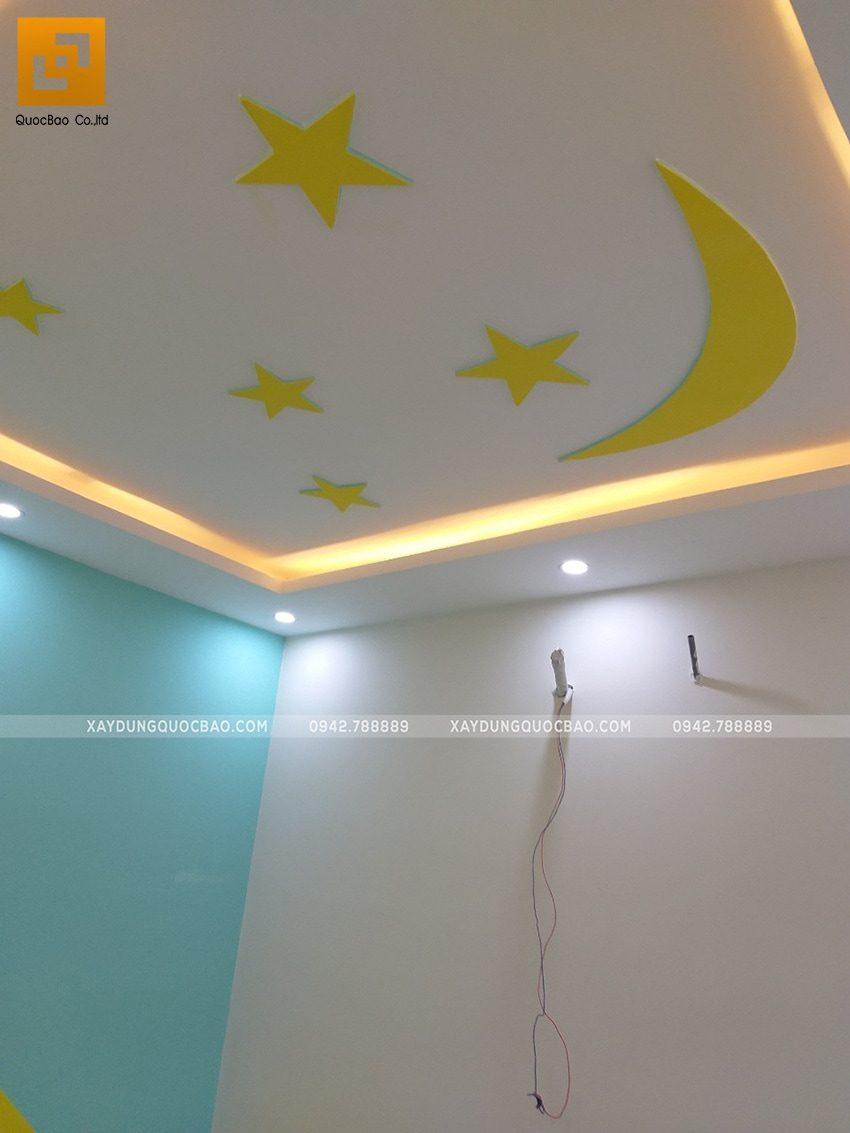 Phòng ngủ của các thành viên trong gia đình Bác sỹ Hùng - Ảnh 3