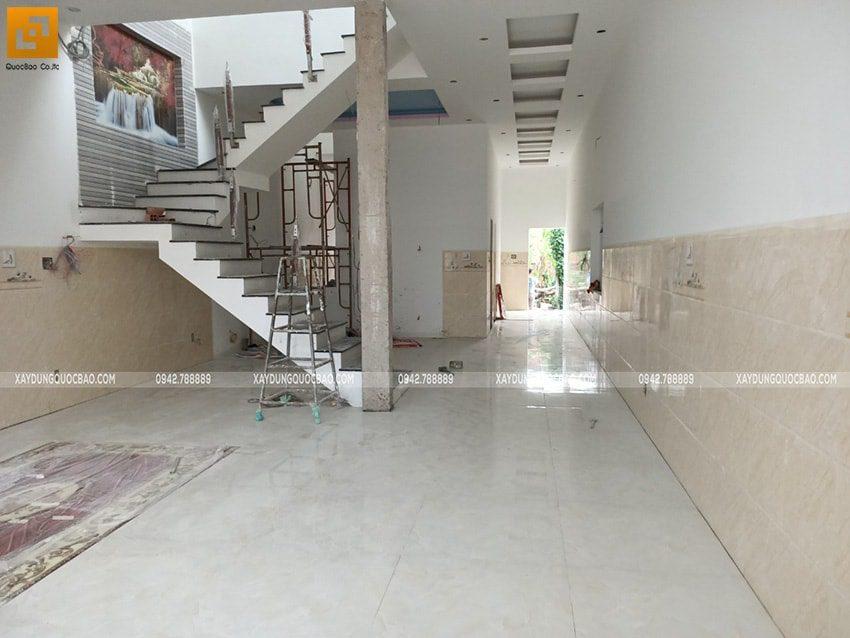 Ốp lát gạch nền, tường nhà - Ảnh 3