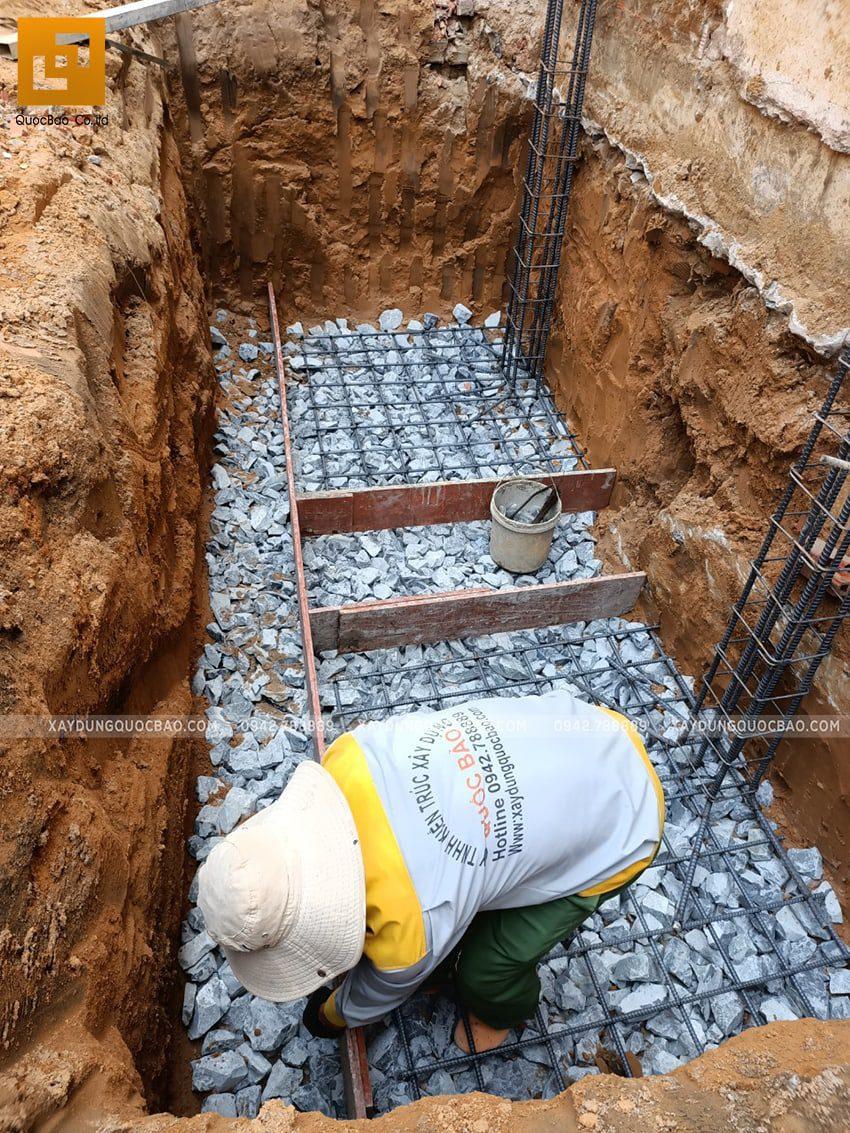 Khởi công nhà mái thái 2 tầng tại Biên Hòa - Ảnh 10
