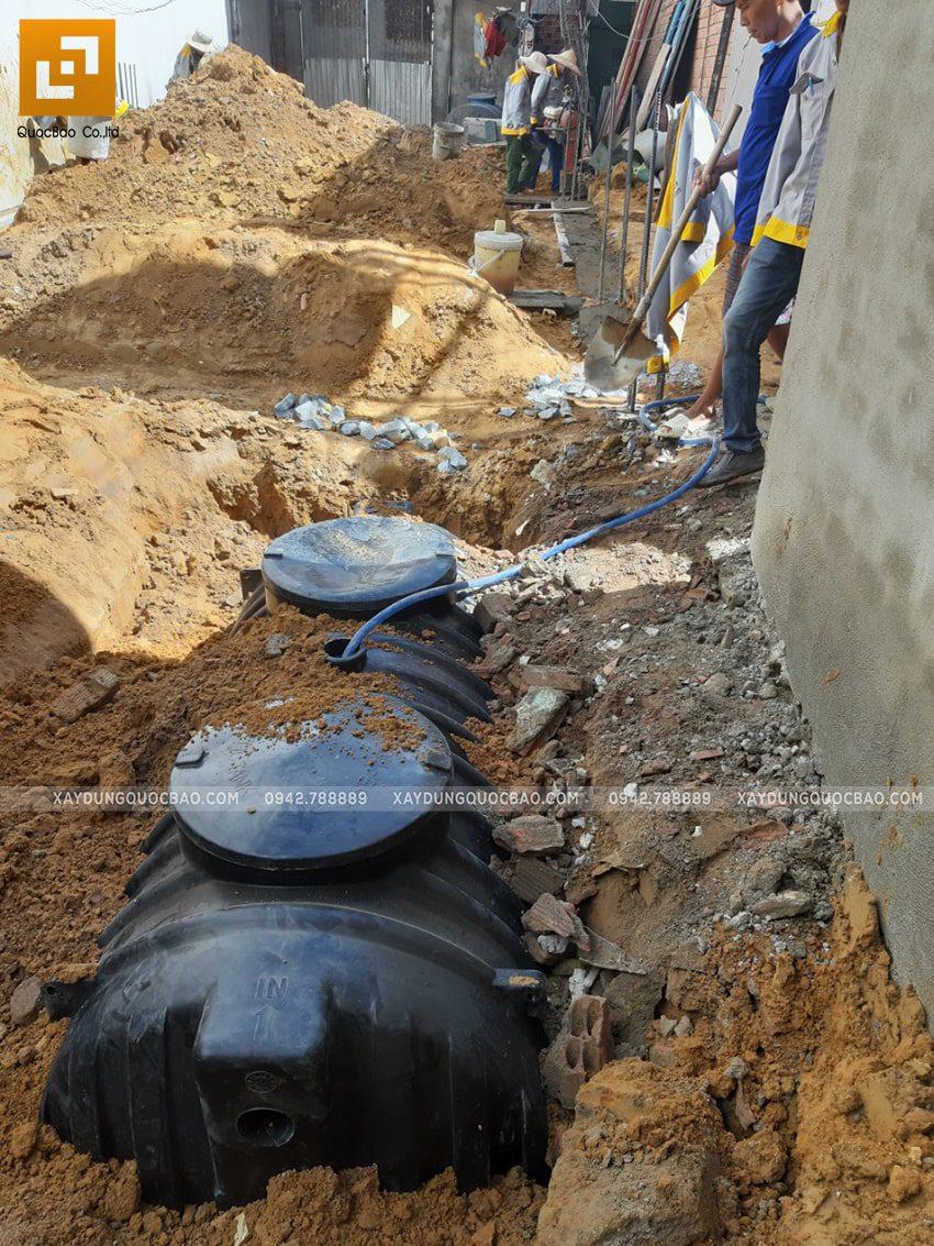Thi công phần móng và công trình ngầm - Ảnh 10