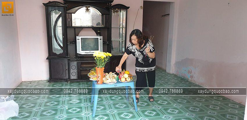 Khởi công nhà 3 tầng mặt tiền 6,9m tại Biên Hòa - Ảnh 3