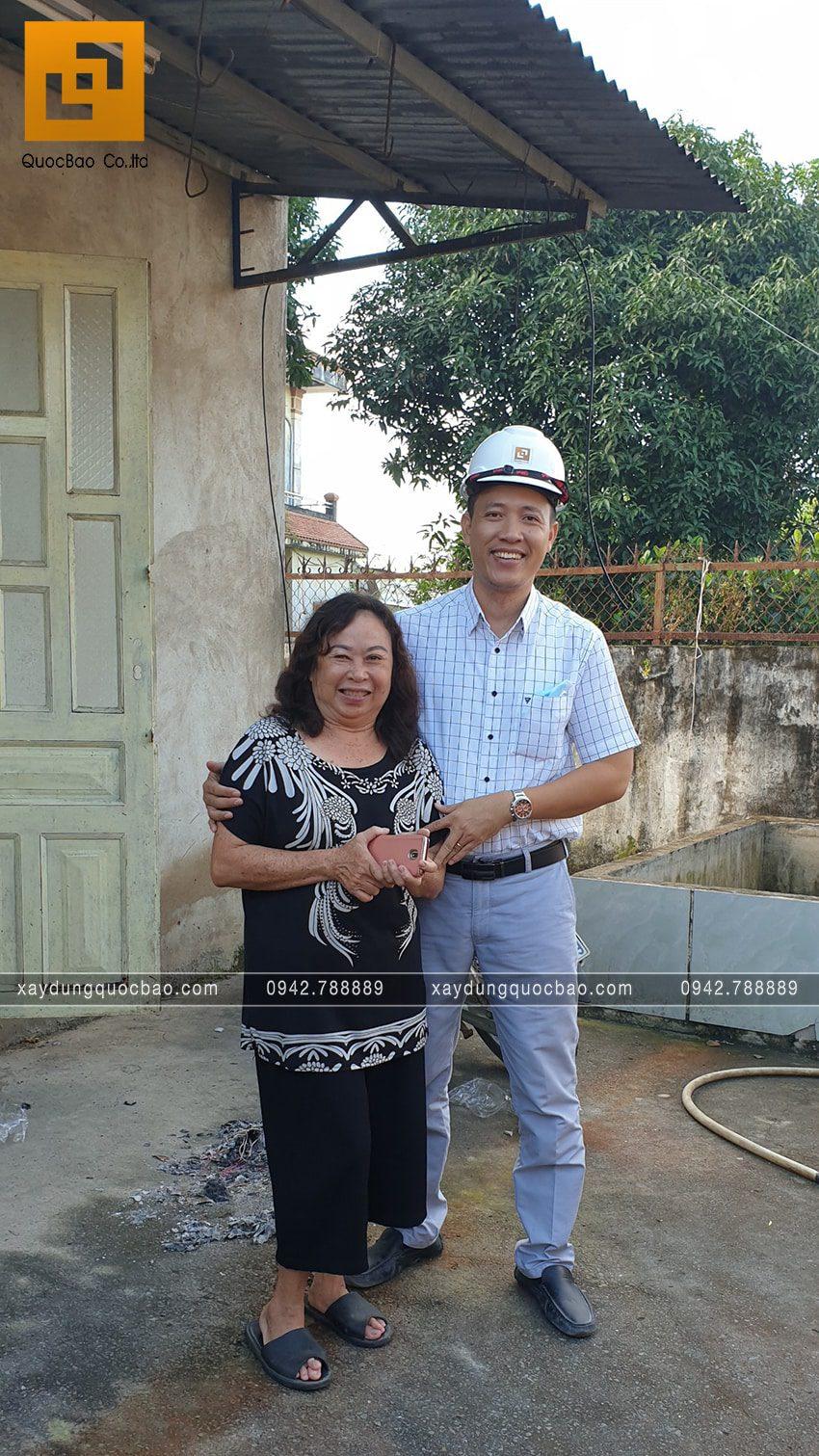 Khởi công nhà 3 tầng mặt tiền 6,9m tại Biên Hòa - Ảnh 4