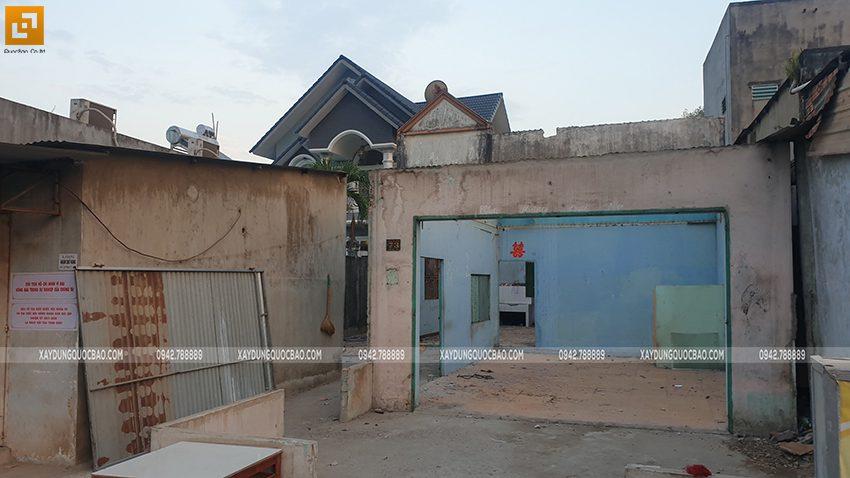 Khởi công biệt thự mái Nhật 2 tầng tại Trảng Bom - Ảnh 2