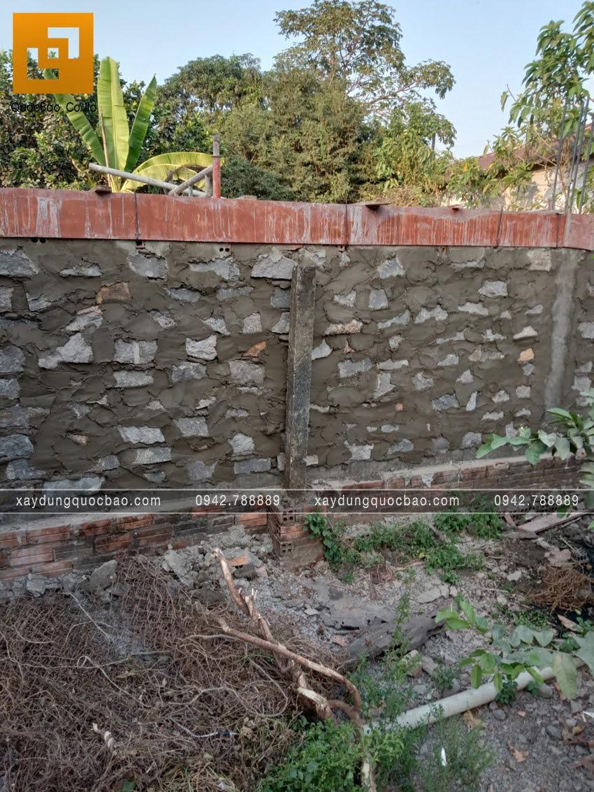 Khởi công nhà phố 3 tầng tại Vĩnh Cửu của chú Thanh - Ảnh 23