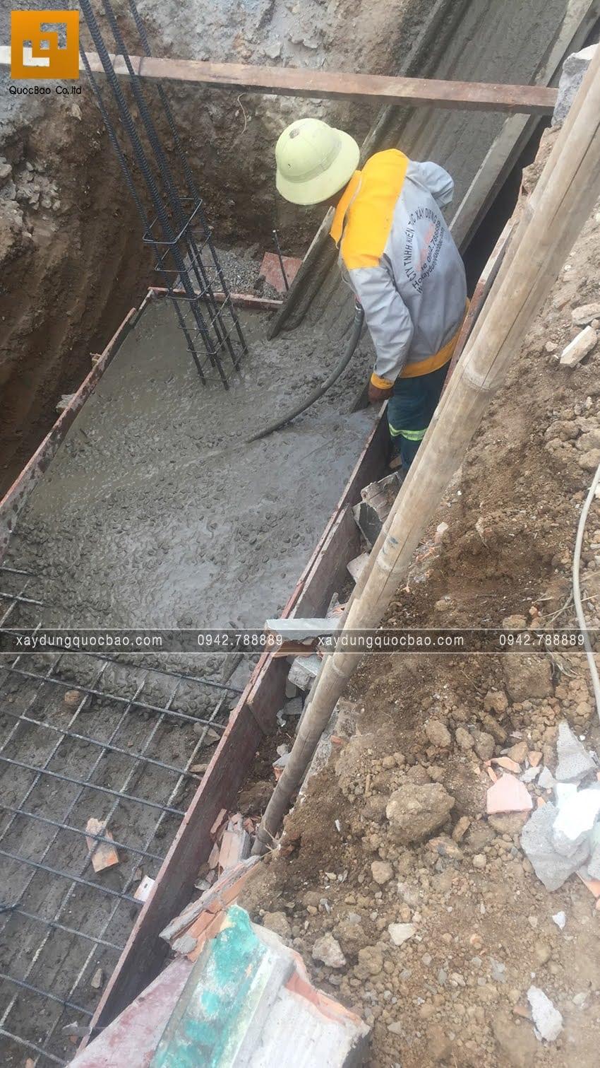 Khởi công nhà phố 3 tầng tại Vĩnh Cửu của chú Thanh - Ảnh 28