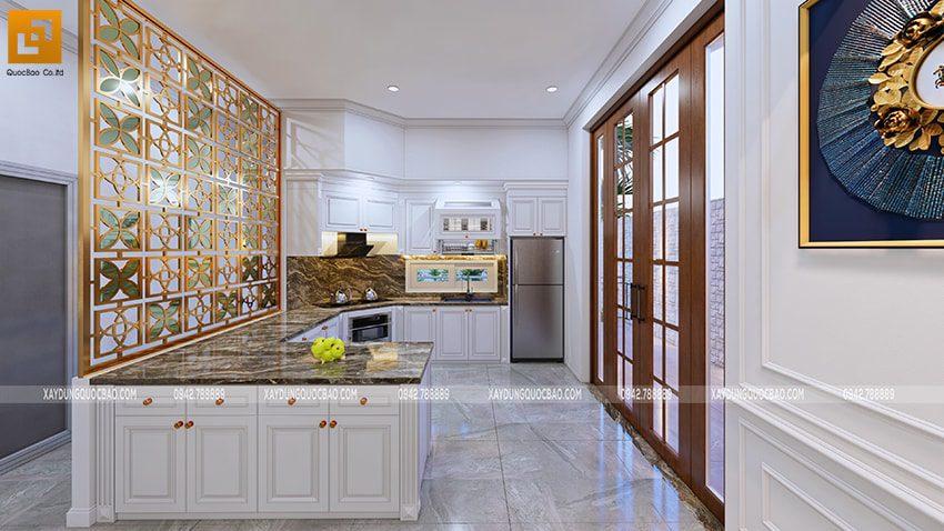 Nội thất nhà bếp và nhà ăn - Ảnh 3